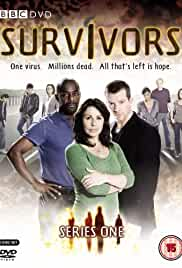 Survivors tv poster