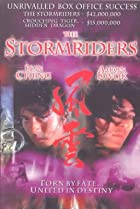 Image of The Storm Riders