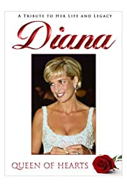 Diana: Queen of Hearts Poster