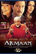 Image of Armaan