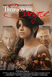Tropico de Sangre (2010) Poster - Movie Forum, Cast, Reviews