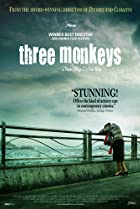 Image of Three Monkeys