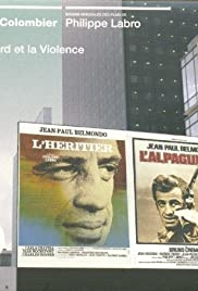 Le hasard et la violence Poster