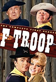 The Great Troop Robbery Poster