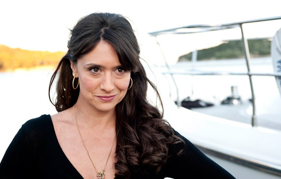 María Botto in Mad Dogs (2011)