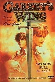 Garzey's Wing Poster