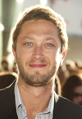 Ebon Moss-Bachrach at an event for The Lake House (2006)
