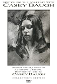 Sketching the Portrait with Casey Baugh Poster