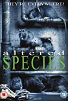 Image of Altered Species