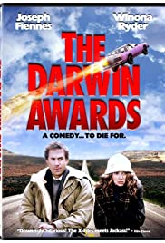The Darwin Awards Poster