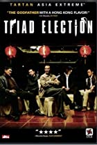Image of Triad Election