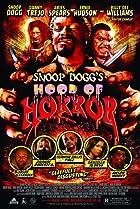Image of Hood of Horror