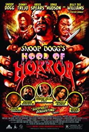 Hood of Horror (2006) Poster - Movie Forum, Cast, Reviews