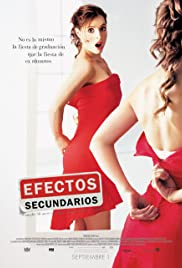 Efectos secundarios (2006) Poster - Movie Forum, Cast, Reviews