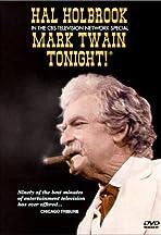 Hal Holbrook: Mark Twain Tonight!