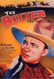 Oklahoma Raiders Poster
