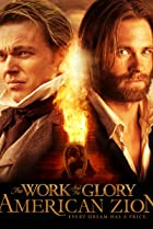 Image of The Work and the Glory II: American Zion