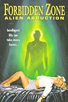 Image of Alien Abduction: Intimate Secrets