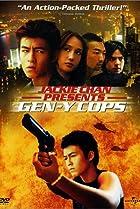 Gen-X Cops 2: Metal Mayhem (2000) Poster