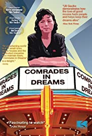 Comrades in Dreams Poster
