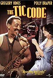 The Tic Code (1999) Poster - Movie Forum, Cast, Reviews