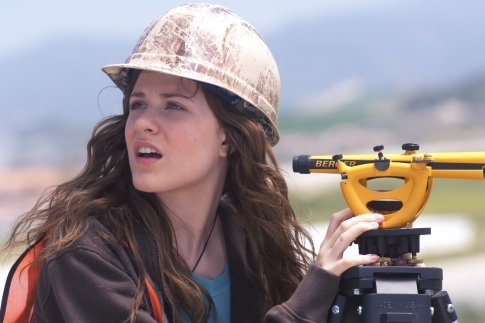 Evan Rachel Wood in King of California (2007)