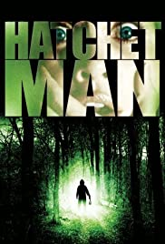 Hatchetman Poster