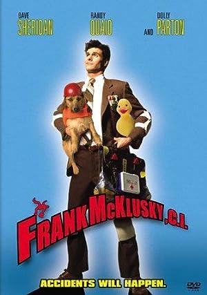 Frank McKlusky, C.I. (2002)