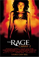 The Rage Carrie 2(1999)
