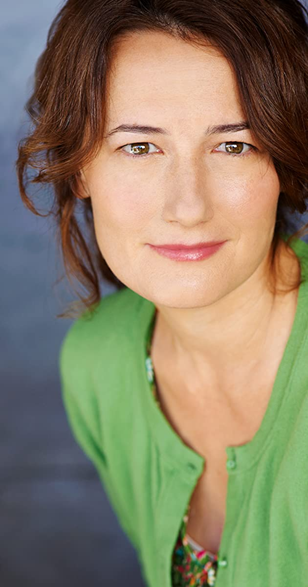 Wendy Foxworth - IMDb