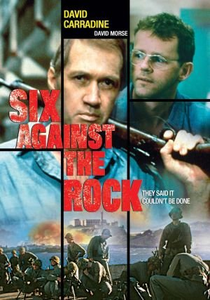 Image Six Against the Rock (1987) (TV) Watch Full Movie Free Online