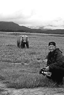 Timothy Treadwell Picture