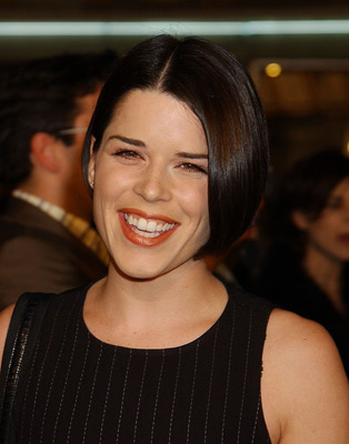 Neve Campbell at an event for We Were Soldiers (2002)