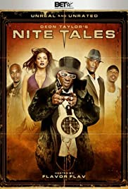 Nite Tales: The Movie Poster