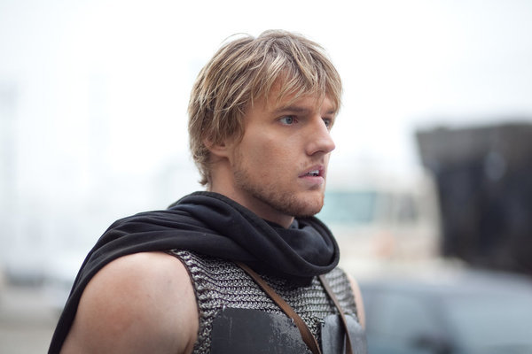 Cody Deal in Almighty Thor (2011)