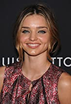 Miranda Kerr's primary photo