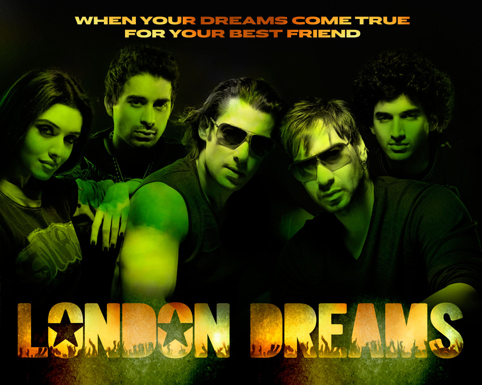 image London Dreams Watch Full Movie Free Online
