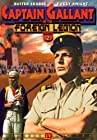 """""""Captain Gallant of the Foreign Legion"""""""