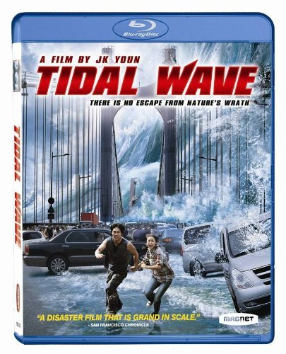 Tidal Wave (2009) Tagalog Dubbed
