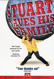 Stuart Saves His Family(1995) Poster - Movie Forum, Cast, Reviews