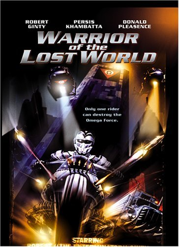 Warrior of the Lost World (1983)