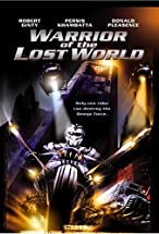 Primary image for Warrior of the Lost World