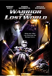 Warrior of the Lost World (1983) Poster - Movie Forum, Cast, Reviews