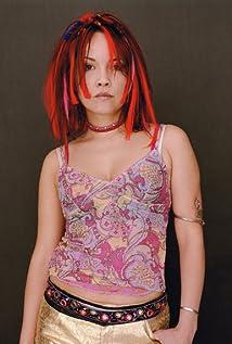 Dominique Davalos Picture