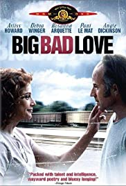 Big Bad Love Poster