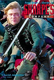 Sharpe's Company (1994) Poster - Movie Forum, Cast, Reviews