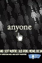 Anyone (2011) Poster