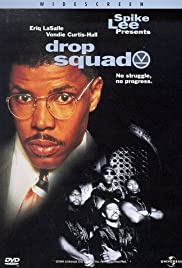 Drop Squad (1994) Poster - Movie Forum, Cast, Reviews