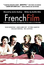 French Film (2008) Poster - Movie Forum, Cast, Reviews