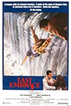 Last Embrace (1979) Poster